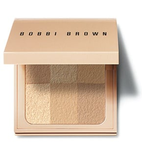 Nude Finish Illuminating Powder- Nude