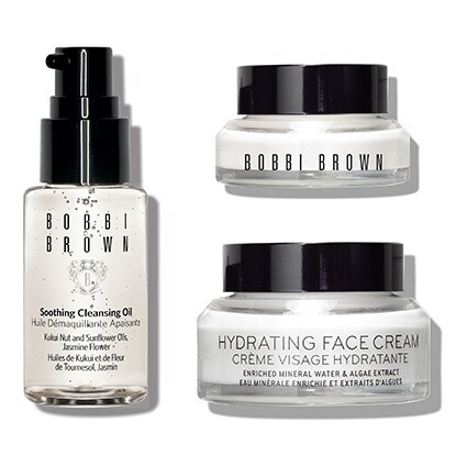 Instant Hydration - Hydrating Skincare Trio
