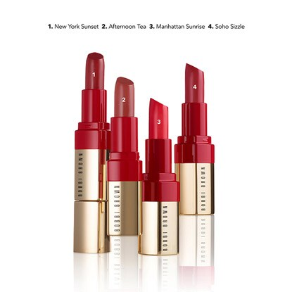 Luxe Lip Color- Luxky in Luxe Collection