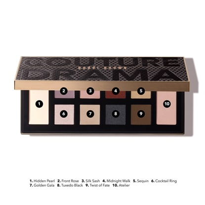 Couture Drama Eye Shadow Palette