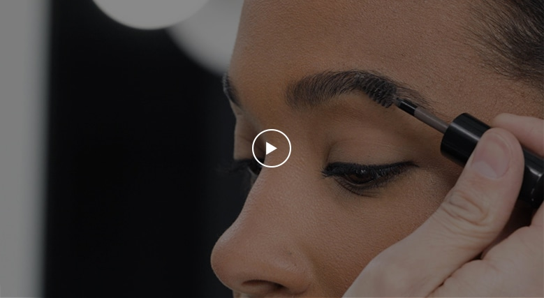 How To: Easy, Natural Brow